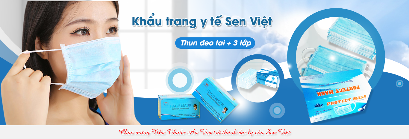 Pharmacies Bao An congratulate become agents Sen Viet